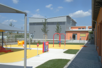 Child Developement Center